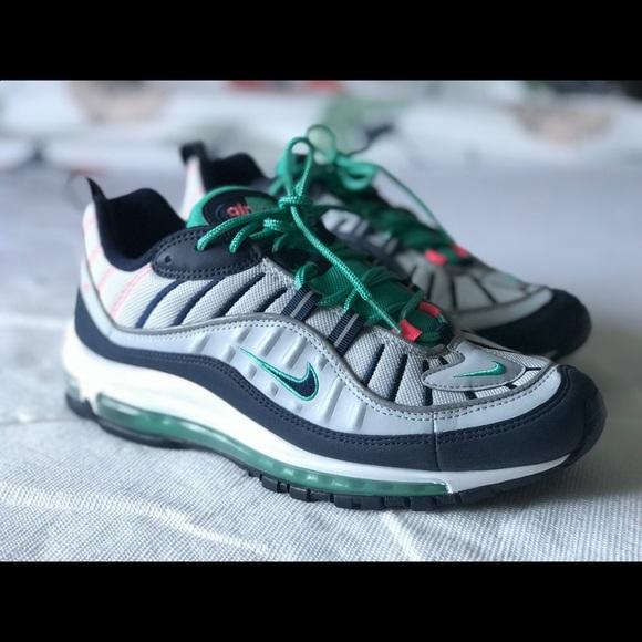 4a34f19f54 Nike Shoes | Air Max 98 South Beach | Poshmark